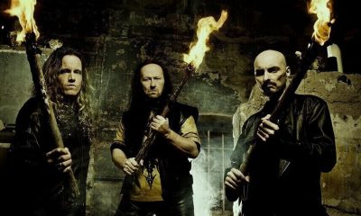 Venom band