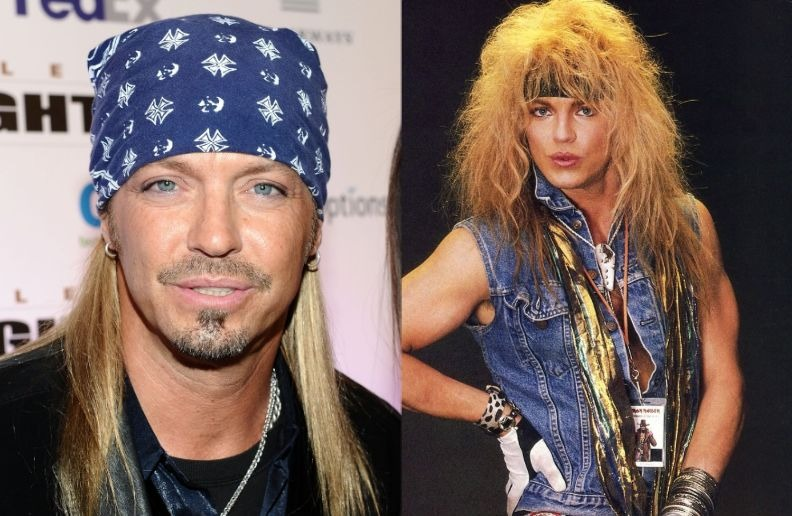 Bret Michaels Tour 2020 Bret Michaels says Poison will be back in 2020 with new songs