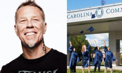 Metallica Community College