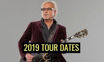 Foreigner 2019 tour dates