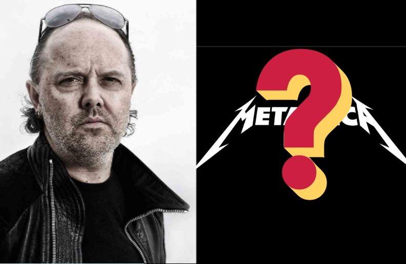 Lars Ulrich metallica favorite cover album
