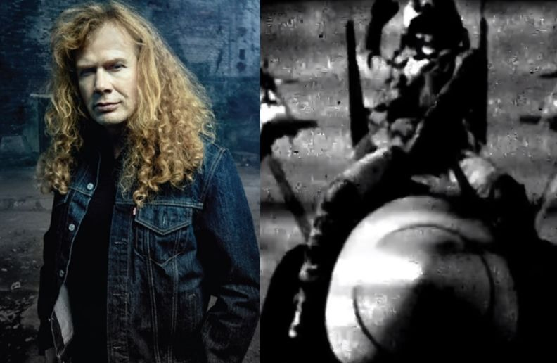 Megadeth announcement 2019
