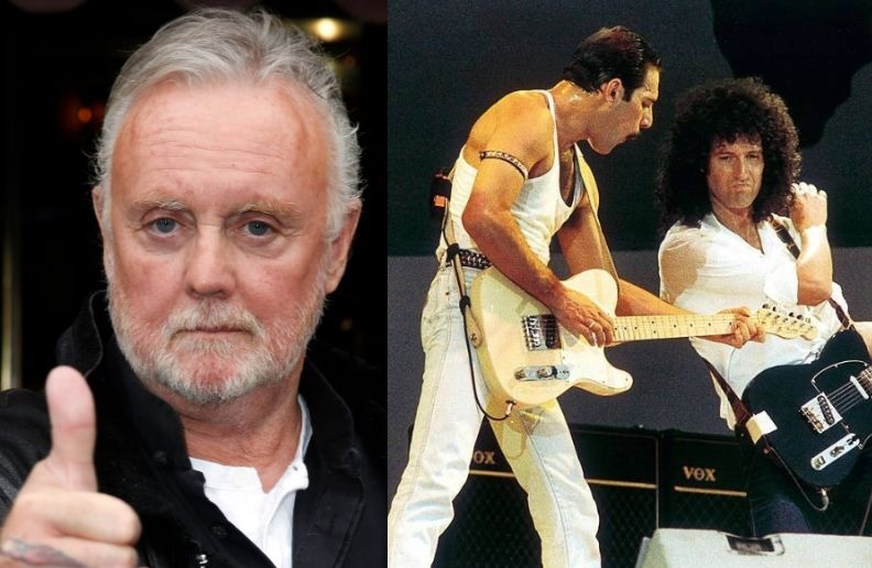 Roger Taylor reveals that Queen almost was over before ...