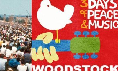 Two Woodstocks 2019
