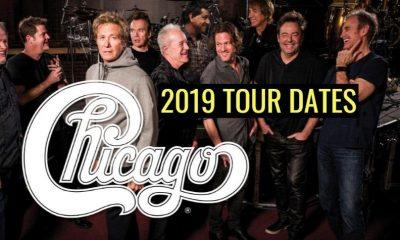 Chicago 2019 tour dates
