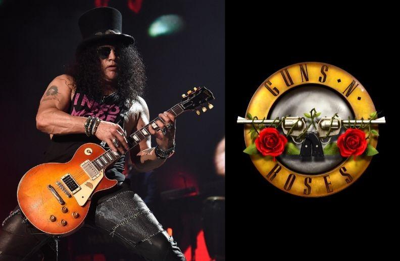 Guns N Roses new album