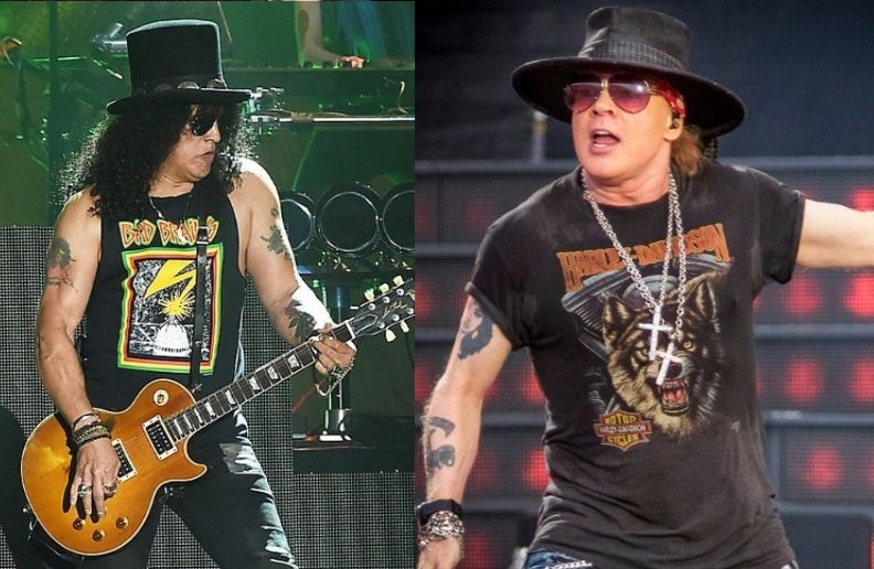 new guns n roses album will be recorded after slash solo tour. Black Bedroom Furniture Sets. Home Design Ideas
