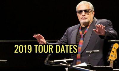 Steely Dan 2019 tour dates