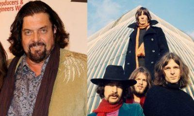 Alan Parsons Pink Floyd