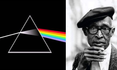 Pink Floyd name origin