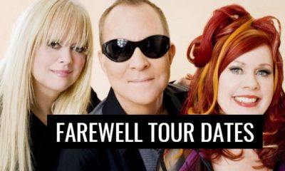 b52s farewell tour dates