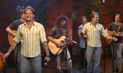 David Lee Roth Country Version Jump