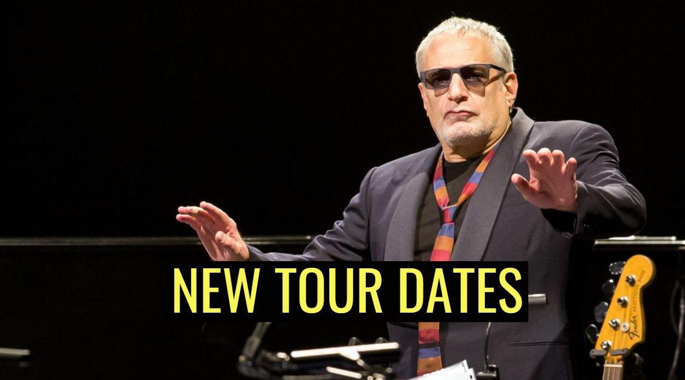 Steely Dan 2019 new tour dates