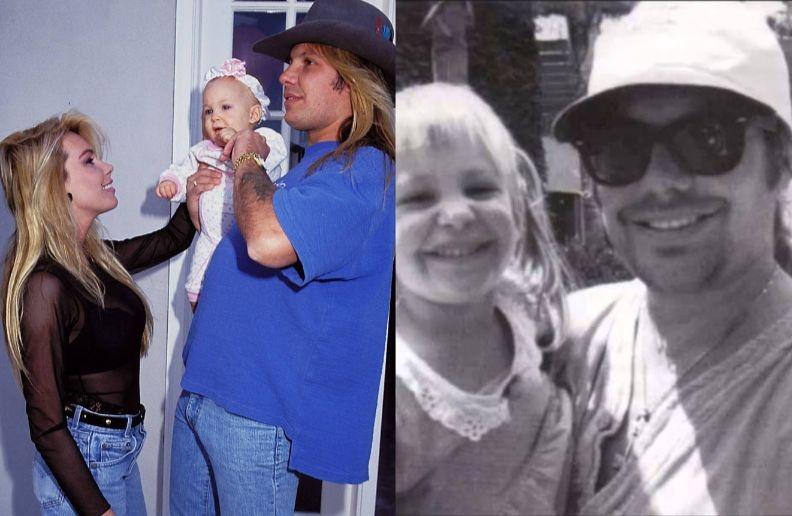 Vince Neil daughter skylar