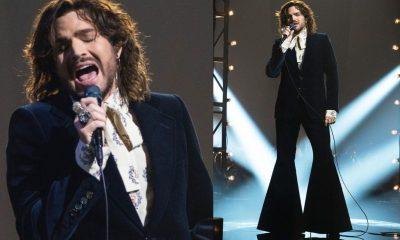 Adam Lambert american idol 2019