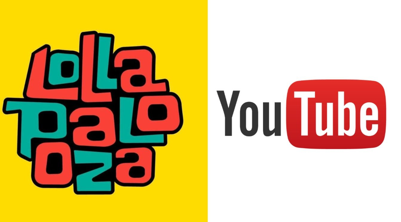 Lollapalooza Chicago Live Youtube
