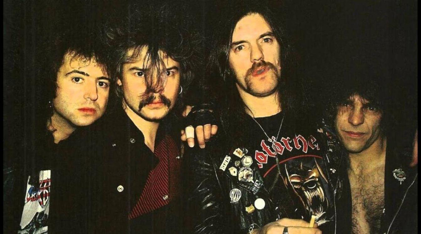Motorhead 1987
