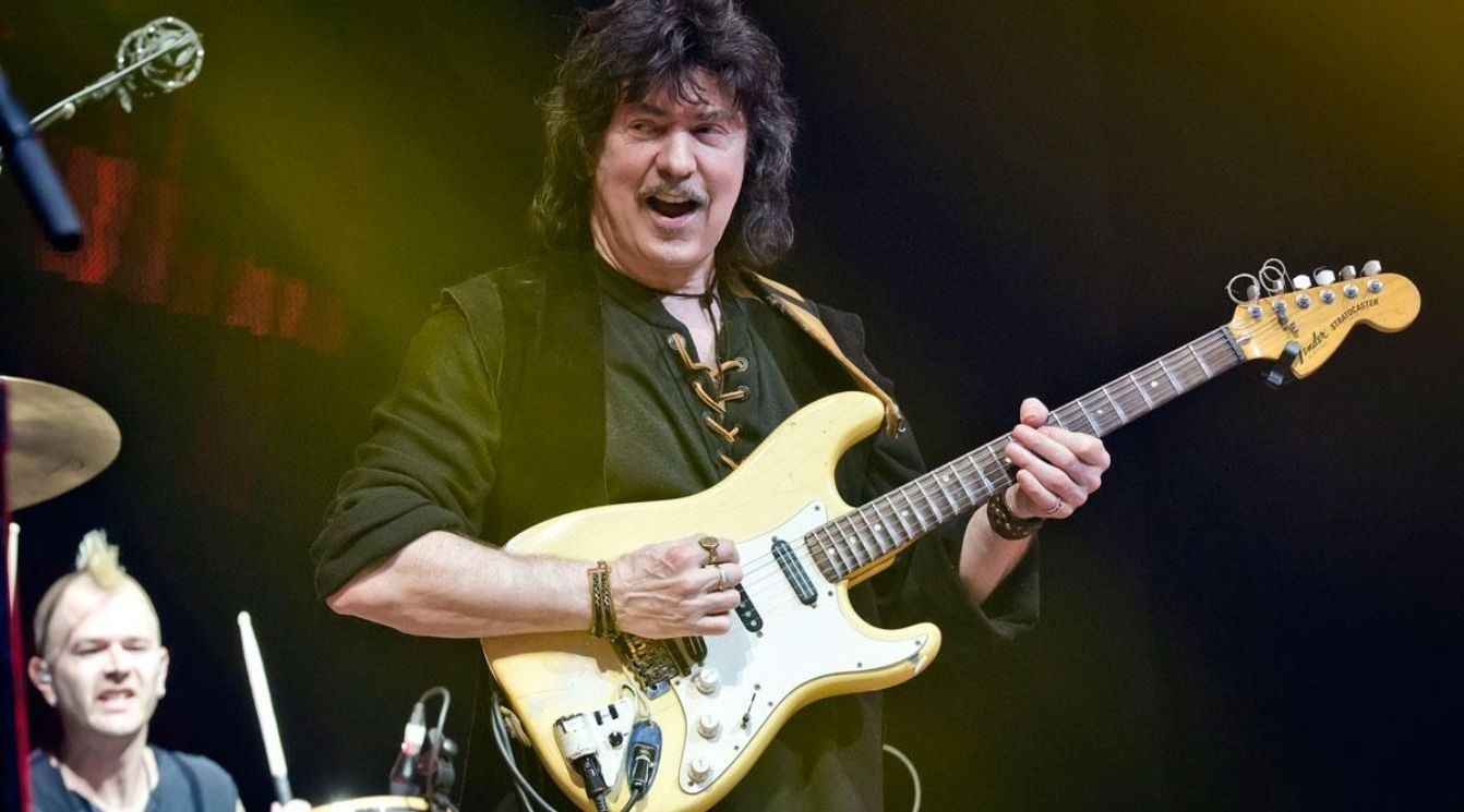 Ritchie Blackmore new song