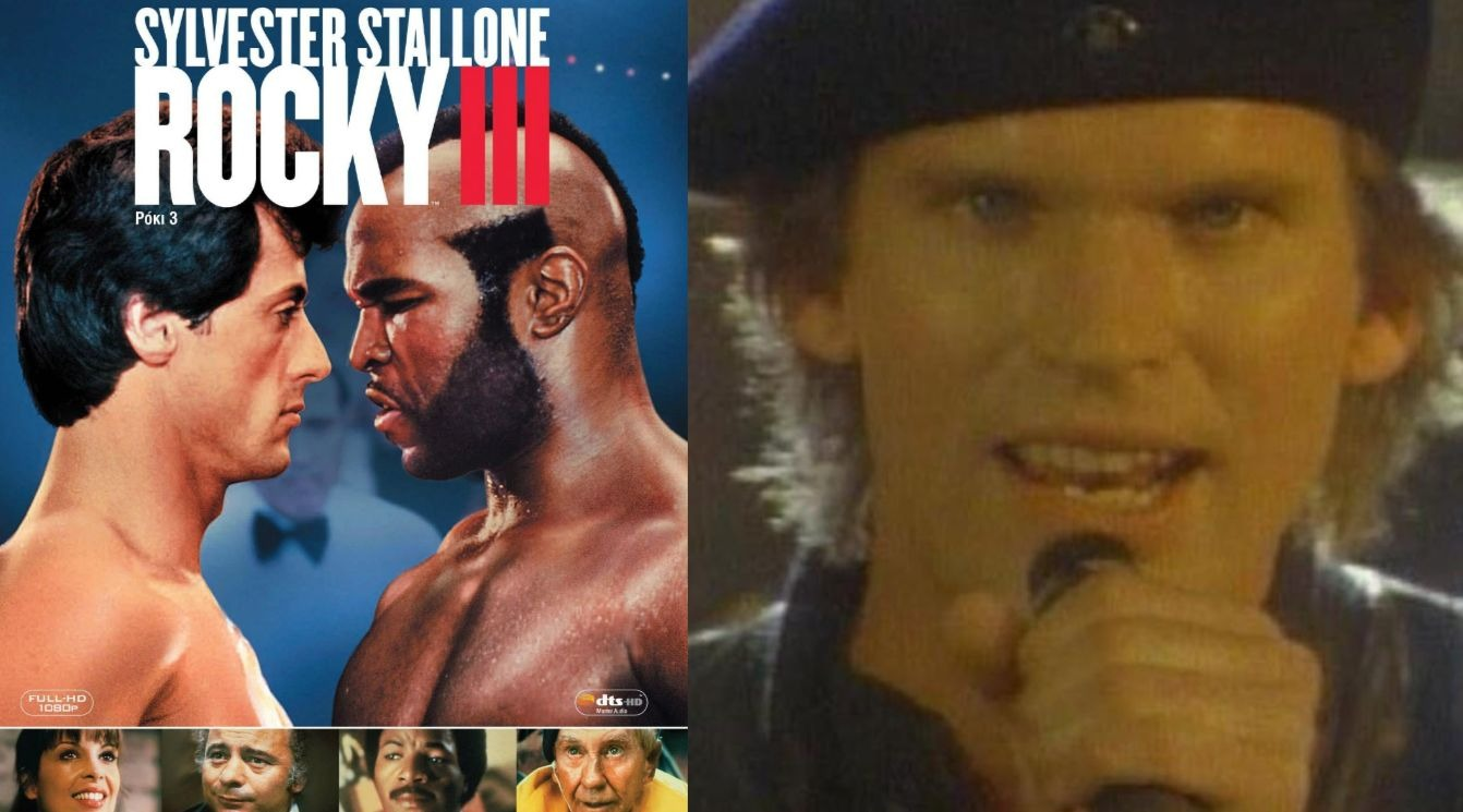 Rocky III queen Survivor