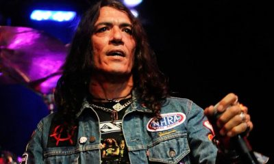 Stephen Pearcy 2019