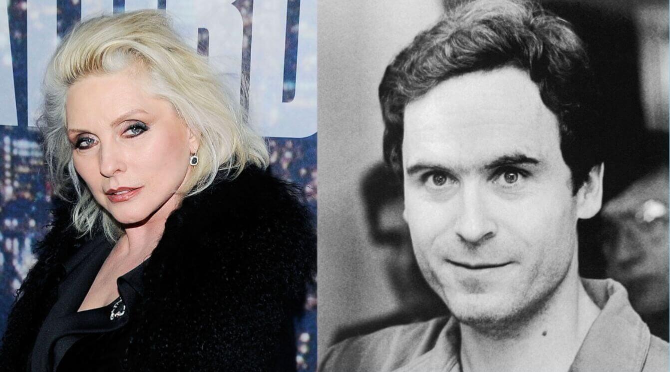 Debbie Harry Ted Bundy