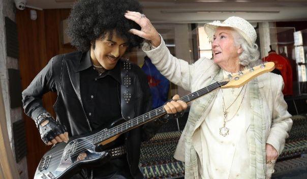 Phill Lynott