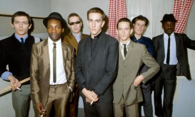 The Specials band