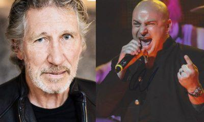 Roger Waters David Draiman