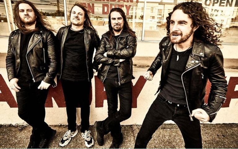 Airbourne 2019