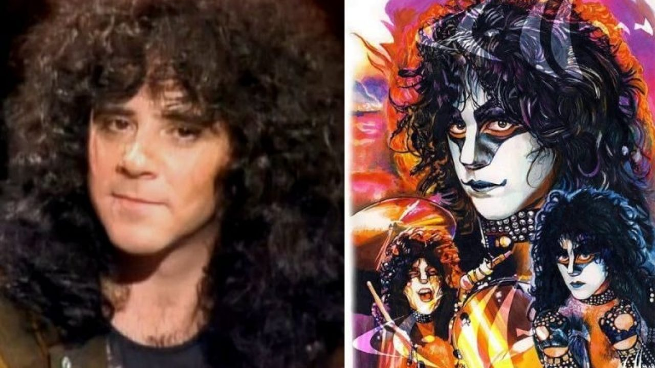 The sad story of Eric Carr death