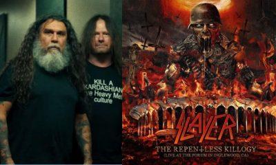 Slayer Killogy