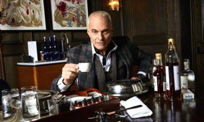David Lee Roth coffee