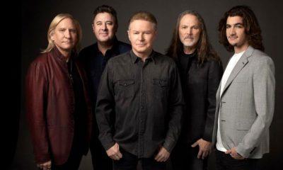Eagles band 2020