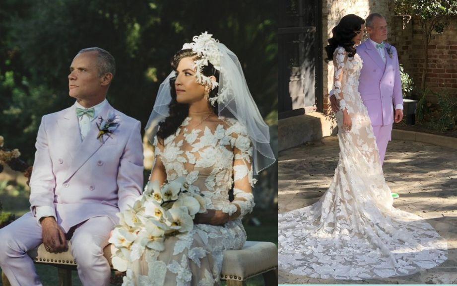 Flea marriage