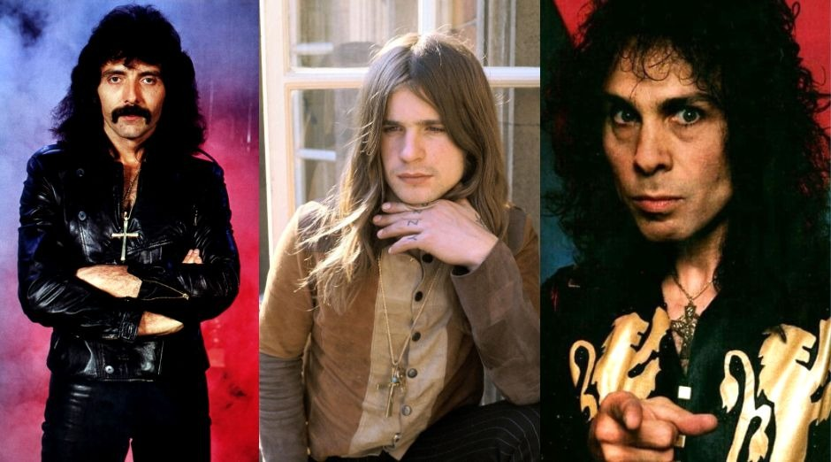 The 13 greatest Black Sabbath unknown songs
