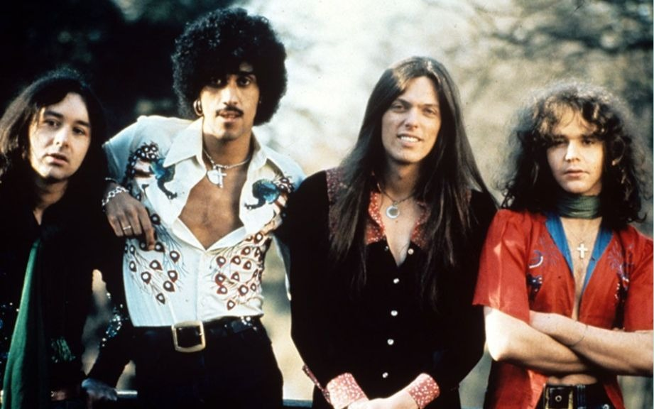 Thin Lizzy best songs