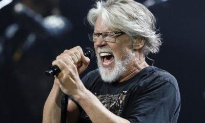 Bob Seger last concert