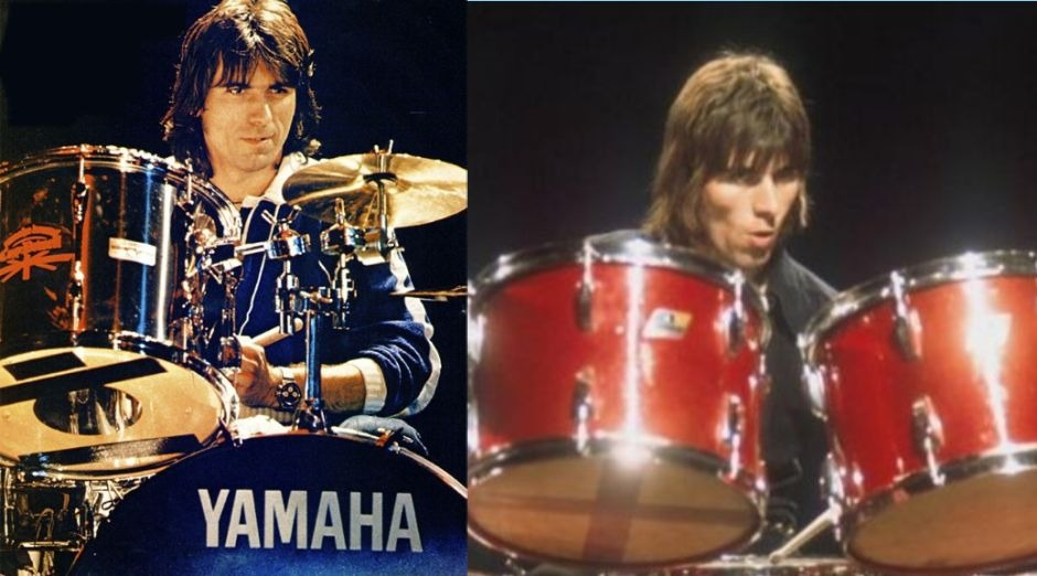 Cozy Powell book