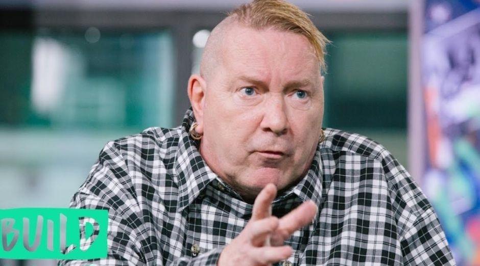Sex Pistols' John Lydon will charge £ 75 per fan photo