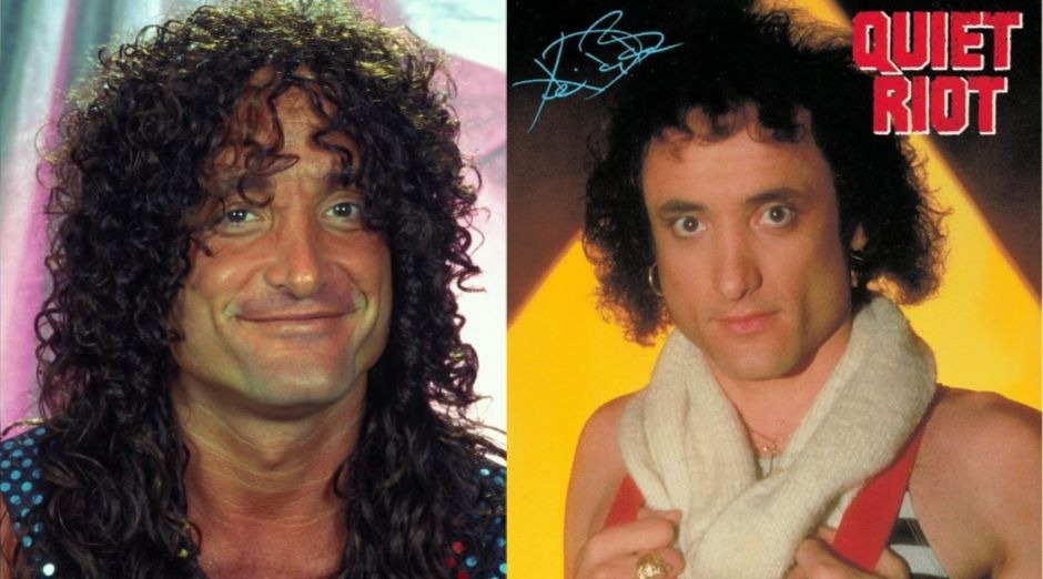 Kevin DuBrow death