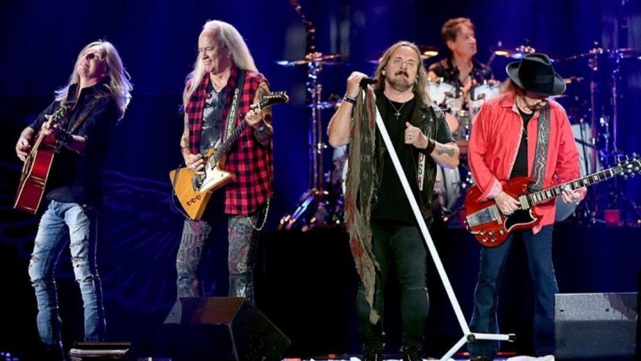 Lynyrd Skynyrd Tour 2020.Lynyrd Skynyrd Says Their Farewell Tour Will Probably End In