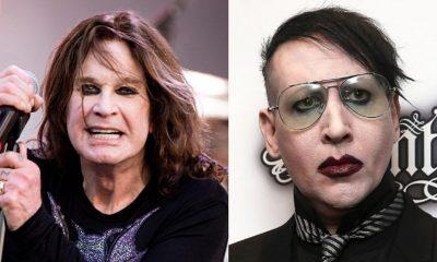 Ozzy Manson 2020