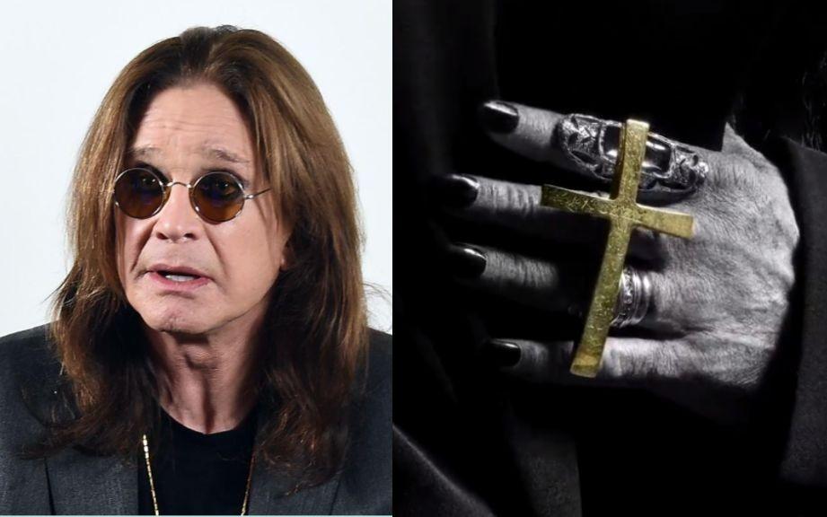 Ozzy Osbourne new song