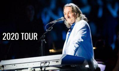 Roger Hodgson 2020 tour dates