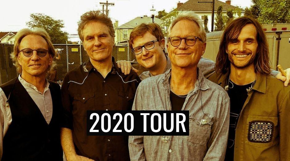 America 2020 tour
