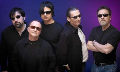 Blue Oyster Cult 2020