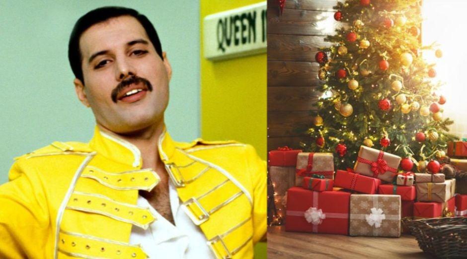 Freddie Mercury christmas gifts