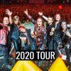 Helloween 2020 tour
