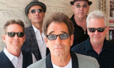 Huey Lewis The News