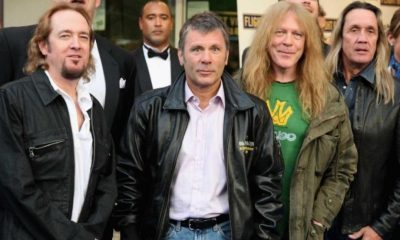 Iron Maiden 2020 album
